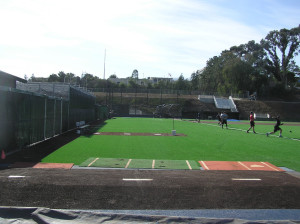 State-of-the-Art Turf Field
