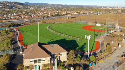 Belmont Sports Complex